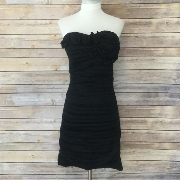 Body Central Sale >> 5 Sale Body Central Strapless Dress